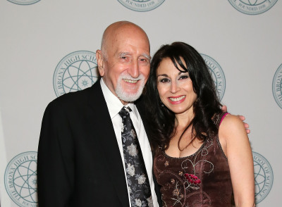 Dominic Chianese, The Sopranos, Bronx, High School of Science